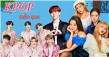 Kpop tuần qua: Black Pink 'vượt mặt' Ariana Grande, BTS phá kỉ lục của TVXQ, thành viên Seventeen tạm dừng hoạt động