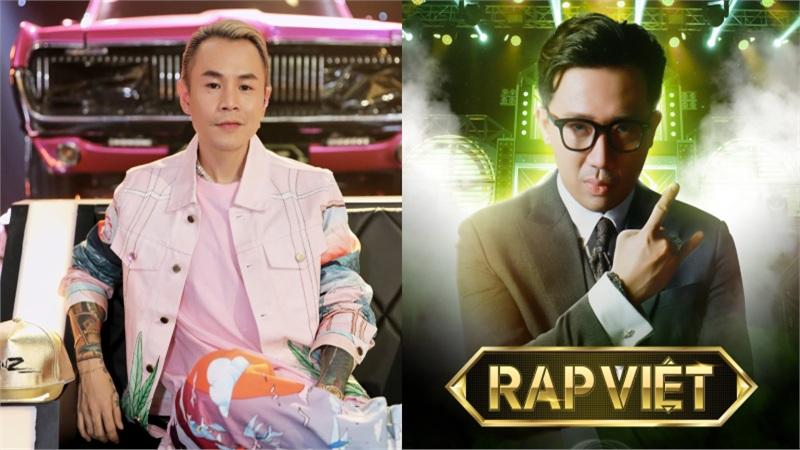 Trấn Thành bị chê không phù hợp làm MC 'Rap Việt', Binz có nhận xét bất ngờ