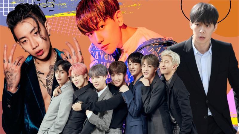 Kpop tuần qua: Park Yoochun 'chọc chửi' netizen, BTS lần đầu tung ca khúc tiếng Anh, Jay Park khiến EXO-L 'sôi máu'