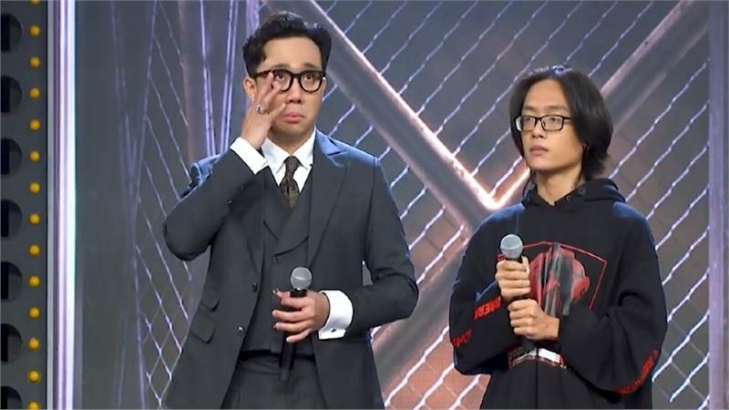 Màn thể hiện khiến dân mạng tiên đoán thí sinh từng khiến Trấn Thành và dàn HLV 'Rap Việt' bật khóc sẽ trở thành quán quân