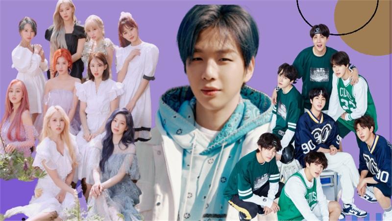 Kpop tuần qua: Big Hit lại 'bỏ quên' Jin (BTS), T-Ara tung 'thính' comeback, Twice chuẩn bị Mỹ tiến?
