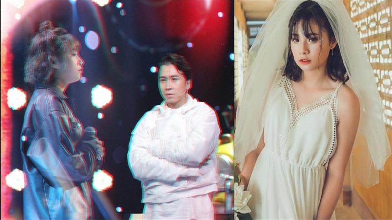 Bóng hồng cuối cùng của Rap Việt lộ diện, nhan sắc xinh đẹp khiến Karik chưa nghe rap đã đòi chọn