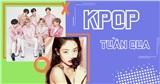 Kpop tuần qua: BTS tạo mốc son âm nhạc chói lọi, Jennie (Black Pink) bị tố 'đạo nhái' phong cách Ariana Grande