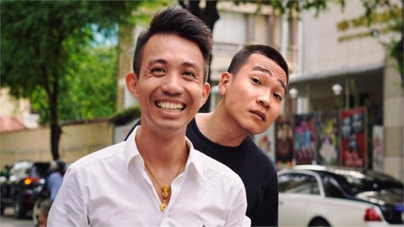 Wowy bất ngờ 'tố' một thí sinh 'đi cửa sau' để có nón vàng Rap Việt: Tưởng ai xa lạ hóa ra là đại gia khét tiếng này!