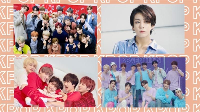 Kpop tuần qua: Fan NCT, Seventeen, TXT… sắp đón comeback 'mệt nghỉ', Jungkook (BTS) sẽ phát hành mixtape đầu tay?