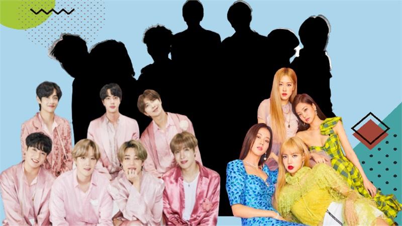 Không phải BTS hay Black Pink, đây mới là nhóm nhạc Kpop đang nổi tiếng nhất tại Trung Quốc