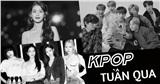 Kpop tuần qua: BTS 'xử đẹp' Black Pink khi đối đầu trực diện, fan Kpop sụt sùi vì loạt sân khấu hoài niệm của idol Gen 2