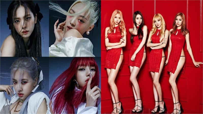 Kpop tuần qua: Tranh cãi dữ dội trang phục y tá của Jennie (Black Pink), nhóm nhạc nữ tiết lộ quá khứ ám ảnh