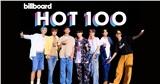 Được 'thả xích' đã tròn 2 tháng, 'Dynamite' của BTS vẫn vững vàng trong top 5 Billboard Hot 100