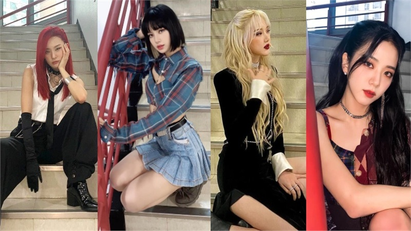 Bạn có biết: Black Pink, Red Velvet, NCT... và hàng loạt idol Kpop cứ ghi hình tại Inkigayo là phải check-in ở địa điểm này!