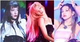 Sana (Twice), Seulgi (Red Velvet)... và các nữ idol 'lật bánh tráng' của Kpop: On stage và off stage cứ như 2 người khác biệt