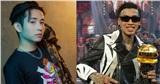 Ricky Star: 'Tôi hơi khựng lại khi tên Dế Choắt được xướng lên' trong chung kết Rap Việt 2020