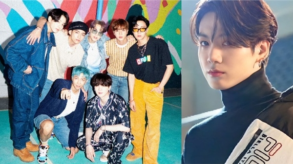 Jungkook (BTS) - chuẩn mực 'idol nhà người ta' mới của Kpop