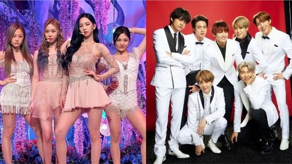 Kpop tuần qua: AAA trở thành lễ trao giải 'trò hề của năm', BTS nhận đề cử Grammy, tân binh SM lại dính phốt đạo nhái