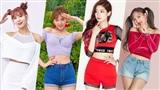 Khám phá concepts trang phục trong các MV 'hot hit' của Twice