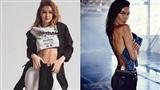 Đặt lên bàn cân gu thời trang ấn tượng của hai chị em Gigi Hadid và Bella Hadid