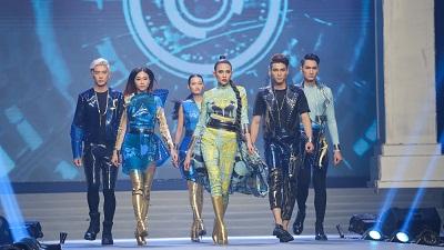 Nhạt một mùa, đến đêm chung kếtThe Face Vietnam 2018 lại tiếp tục bị khán giả chê bai