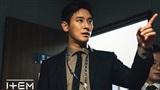 Joo Ji Hoon nói gì khi trở thành người đàn ông đam mê công lý trong 'The Item'?