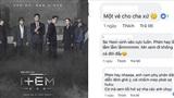 Khán giả Việt bấn loạn, khen ngợi phim 'Vật chứng' hết lời