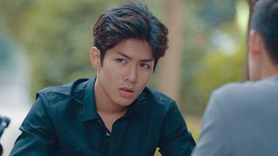 Jack Carry On (Trịnh Tài Việt) - đạo diễn kiêm nam chính đa tài của 'bom tấn' học đường 'Ảo tưởng tuổi 17'