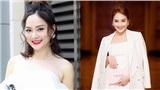 Chiêm ngưỡng gu thời trang thời thượng của 'cặp chị em song sinh' gây sốt màn ảnh Việt - Lan Phương và Bảo Thanh