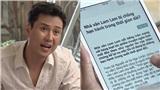 'Nàng dâu order' tập 9: Thanh Sơn bị cộng đồng mạng lăng mạ, cho rằng bắt cóc, đánh đập vợ không thương tiếc