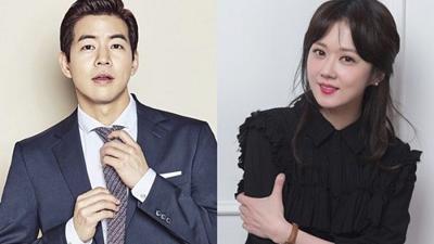 'Nữ thần không tuổi' Jang Nara sắp tái xuất màn ảnh, sánh đôi cùng tài tử Lee Sang Yoon