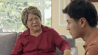 'Nàng dâu order': Giận vợ, chồng Lam Lam bỏ về nhà và đây là phản ứng của bà nội