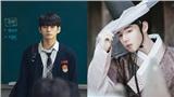 Nghiệp diễn của 2 mỹ nam Wanna One hậu tan rã: Người biến hóa thành nam thần học đường, kẻ xuyên không về Joseon làm fashionista