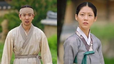 'Biệt đội hoa hòe: Trung tâm mai mối Joseon' tập 6: Ơn giời! Cuối cùng Gong Seung Yeon đã tìm thấy anh trai ruột