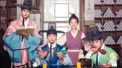 5 yếu tố tạo nên sức hút của 'Biệt đội hoa hòe: Trung tâm mai mối Joseon': Ông tơ, bà nguyệt đã ra tay thì hội FA yên tâm thoát ế