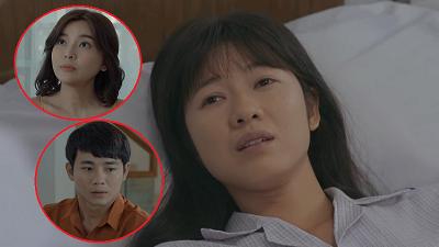 'Bán Chồng' trailer tập 27: Trong khi Vui hớn hở đi 'đổ vỏ' cho người khác thì Nương nhận tin có thai