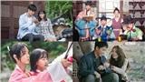 Cuộc đua bảng xếp hạng phim hot trong tuần: Park Ji Hoon giữ nguyên vị trí đầu bảng, 'Biệt Đội Hoa Hòe: Trung Tâm Mai Mối Joseon' xuất sắc vượt mặt một loạt 'bom tấn'