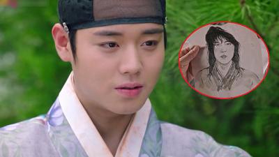 'Biệt đội hoa hòe: Trung tâm mai mối Joseon' tập 12: Không thể tin nổi fashionista Park Ji Hoon là tội phạm từng bị truy nã