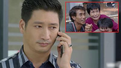 'Hoa hồng trên ngực trái' tập 24: Con rể đểu Thái khăng khăng bán đất, bố mẹ Khuê chính thức bị đuổi ra đường