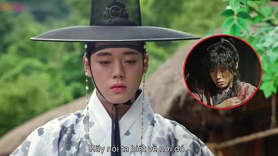 'Biệt đội hoa hòe: Trung tâm mai mối Joseon' tập 13: Park Ji Hoon tiết lộ quá khứ gây sốc từng là kẻ giết người