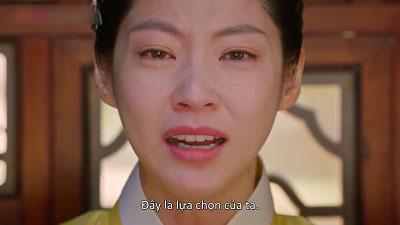 'Biệt đội hoa hòe: Trung tâm mai mối Joseon' tập 14: Gong Seung Yeon chính thức trúng tuyển ngôi vị Hoàng Hậu
