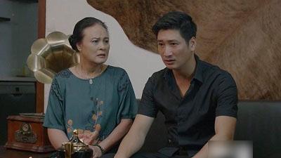 Hoa hồng trên ngực trái (tập 25): Bà Hồng chí lý cảm thán 'trời có mắt' khi Thái mất tất cả