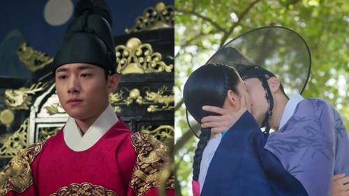 'Biệt đội hoa hòe: Trung tâm mai mối Joseon' kết thúc có hậu: Seo Ji Hoon giữ vững ngôi vua, Ma Bong Deok tự tử trước mặt con trai
