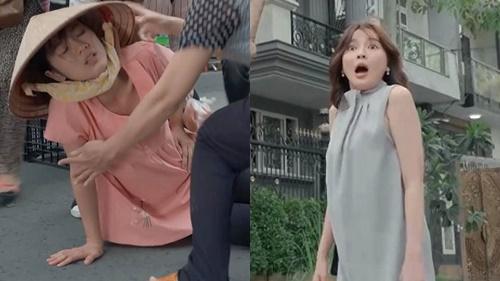'Bán Chồng' trailer tập 33: Nương và Ngọc gặp tai nạn, cái thai trong bụng 2 nàng sẽ ra sao?