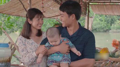 'Bán Chồng' tập cuối: Vui cưa lại vợ thành công, Nương sinh nở 'mẹ tròn con vuông' nhưng Hưng bị liệt nửa người