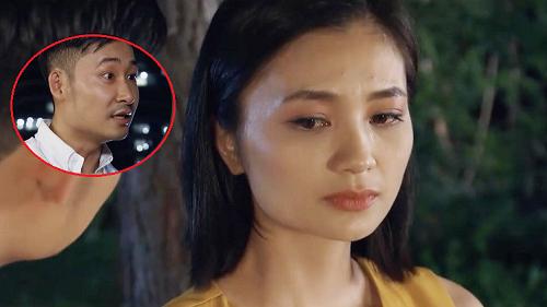 'Hoa hồng trên ngực trái' trailer tập 35: Khang bất ngờ tỏ tình San nhưng nhận lại là sự dửng dưng của 'chị đẹp'?