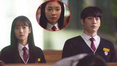 'Trời đẹp em sẽ đến' tập 13: 'Tiểu tam' lộ bản chất, tuyên bố ghét cay ghét đắng Park Min Young vì nẫng tay trên crush của mình