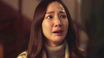 'Trời đẹp em sẽ đến' tập 14: Park Min Young biết được sự thật dì ruột giết chết bố, mất niềm tin hoàn toàn vào người thân