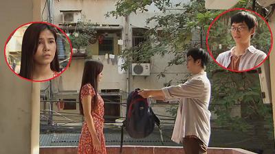 'Nhà trọ Balanha' tập 14: Dại gái đau tê tái, Trần Nghĩa bị crush lừa mất trắng 500 triệu?