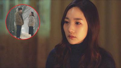 'Trời đẹp em sẽ đến' tập 15: Mùa Xuân đã đến, Park Min Young ngậm ngùi chào tạm biệt làng Buk Hyun, tạm biệt người thương Eun Seob