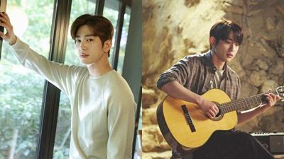 Park Jin Young (GOT7): Từ 'Huyền thoại biển xanh' đến 'Khi hoa tình yêu nở' đều gây thương nhớ