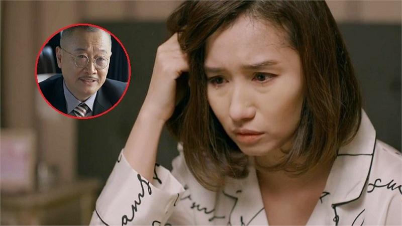 'Tình yêu và tham vọng' tập 29: Bố của Tuệ Lâm nổi giận, đòi rút hết cổ phần ở Hoàng Thổ để 'dằn mặt' gia đình Minh