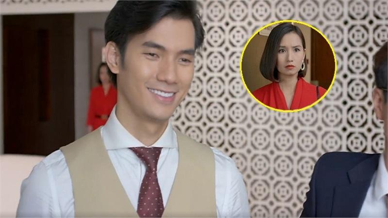 'Tình yêu và tham vọng' trailer tập 44: Minh âm thầm trả thù cho Linh, Tuệ Lâm lại ghen tuông lồng lộn