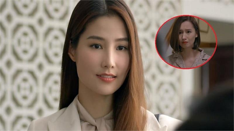 'Tình yêu và tham vọng' trailer tập 51: Linh quay lại Hoàng Thổ xin việc, Tuệ Lâm bị bố 'tống cổ' sang nước ngoài